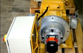 Magnetic equipment & magnet operating system